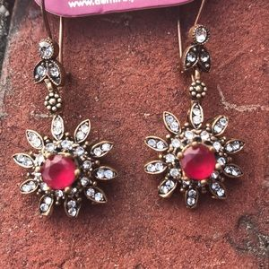 Accessories - Antique Ottoman Empire inspired earrings